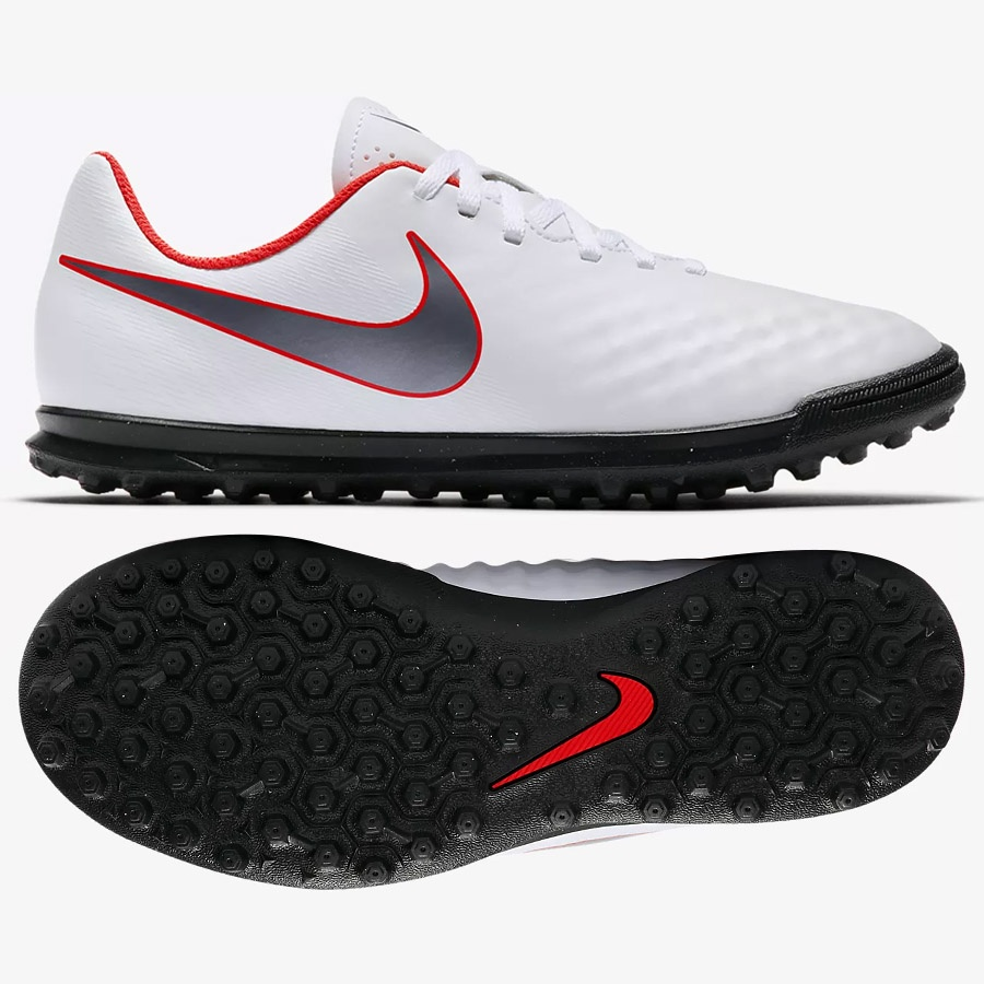 Buty Nike JR Magista ObraX 2 Club TF AH7317 107