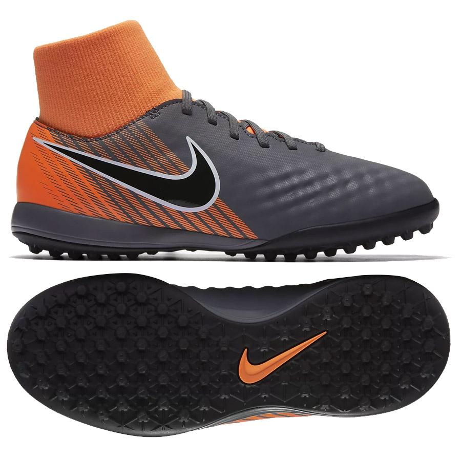 Buty Nike JR Mercurial Obrax 2 Academy DF TF AH7318 080-S