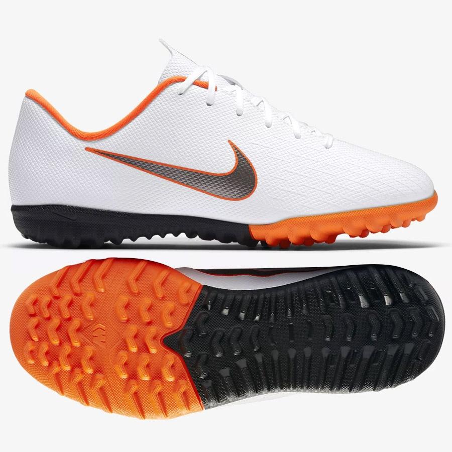 Buty Nike Mercurial JR VaporX 12 Academy GS TF AH7342 107
