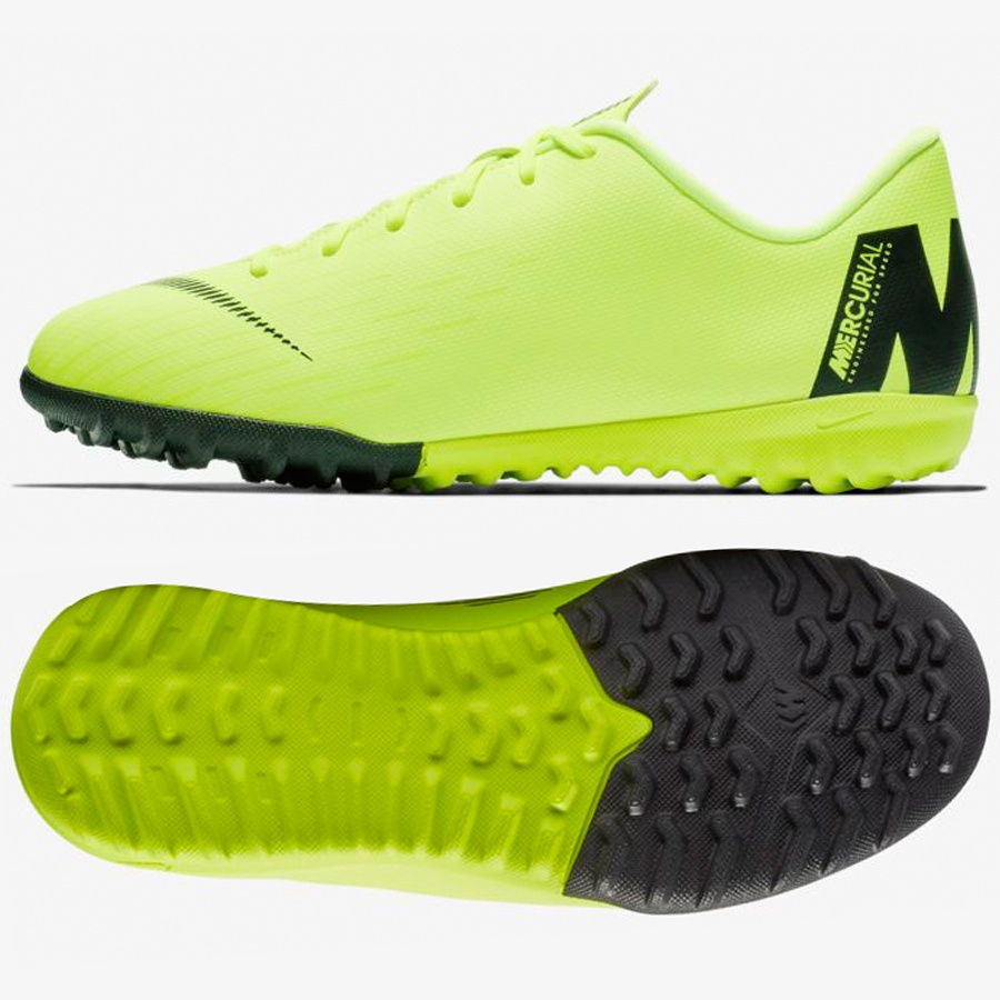 Buty Nike Mercurial JR VaporX 12 Academy GS TF AH7342 701
