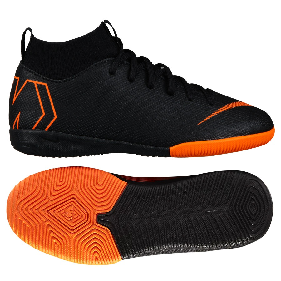 Buty Nike Mercurial JR SuperflyX 6 Academy GS IC AH7343 081