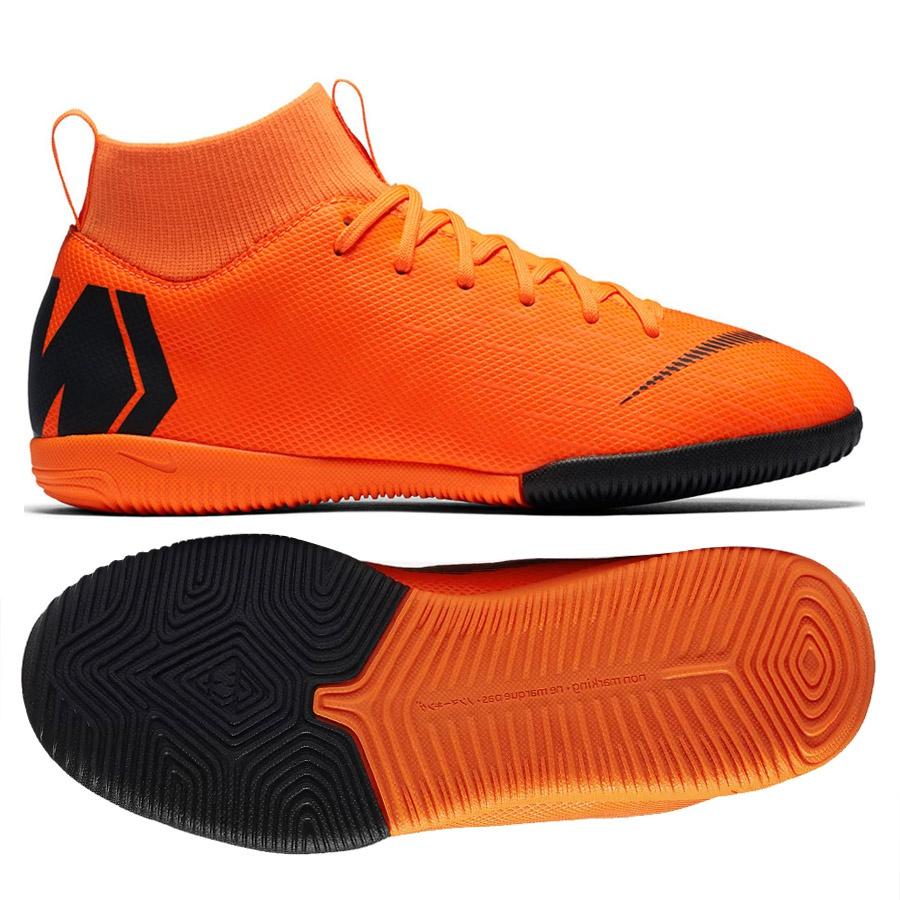 Buty Nike Mercurial JR SuperflyX 6 Academy GS IC AH7343 810