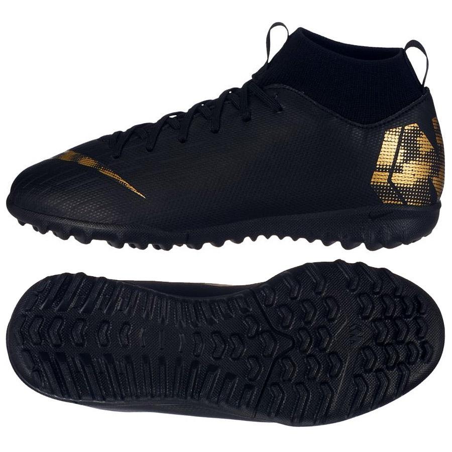Buty Nike Mercurial JR SuperflyX 6 Academy GS TF AH7344 077