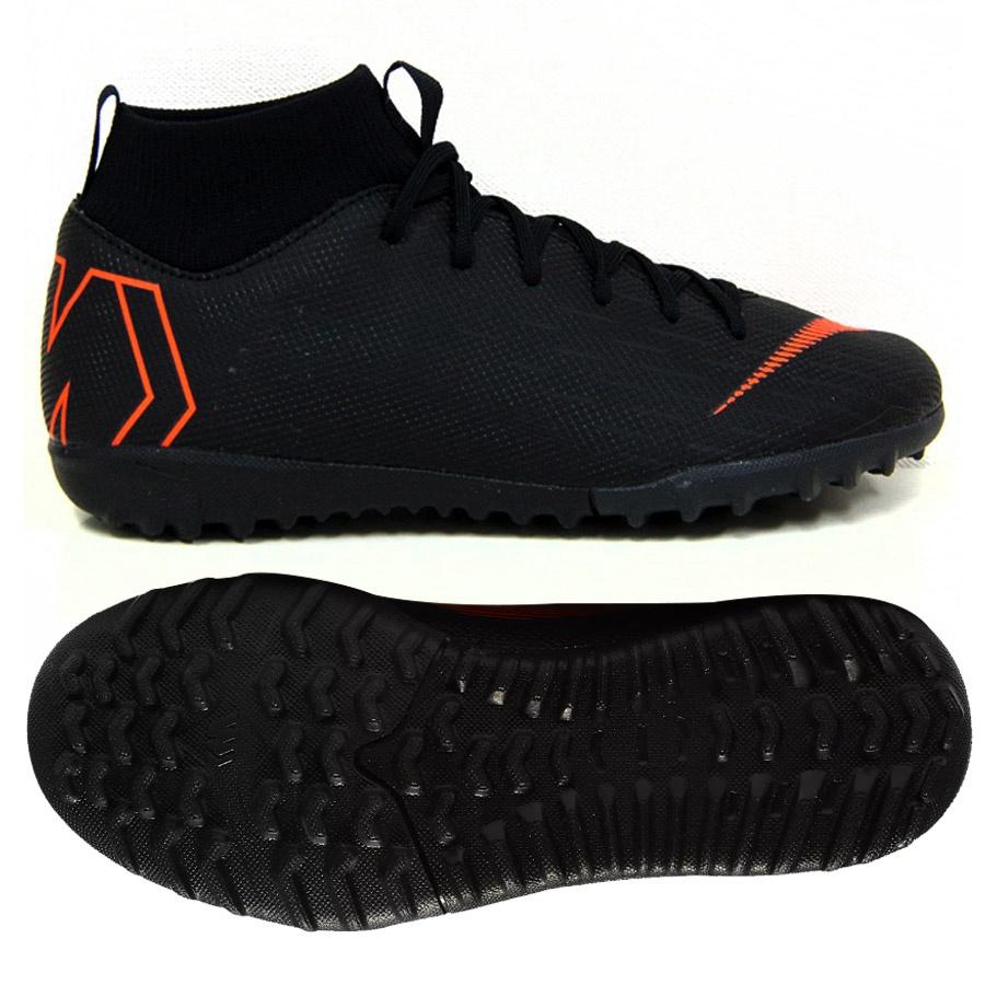 Buty Nike Mercurial JR SuperflyX 6 Academy GS TF AH7344 081