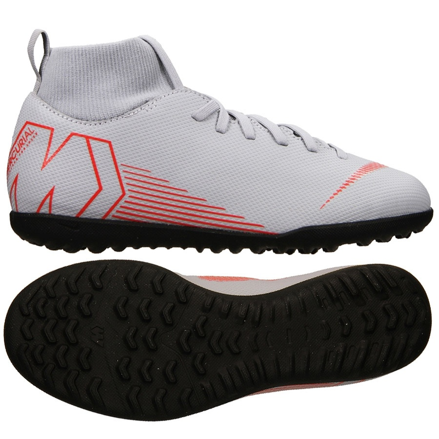 Buty Nike Mercurial JR SuperflyX 6 Club TF AH7345 060