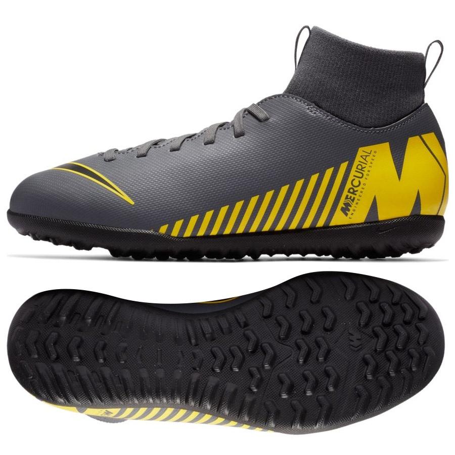 Buty Nike Mercurial JR SuperflyX 6 Club TF AH7345 070