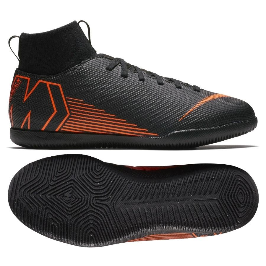 Buty Nike JR Mercurial Superflyx 6 Club AH7346 081