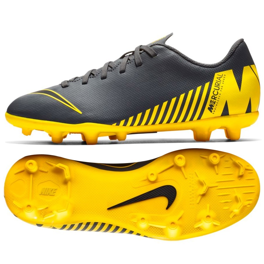 Buty Nike Jr Mercurial Vapor 12 Club GS MG AH7350 070