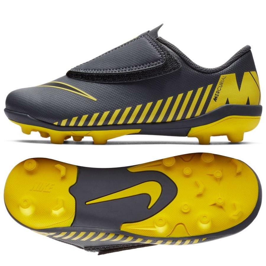 Buty Nike Mercurial JR Vapor 12 Club PS V MG AH7351 070