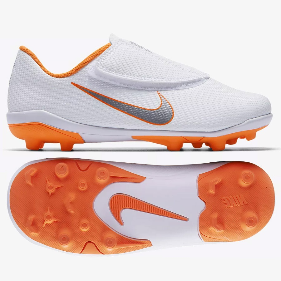 Buty Nike Mercurial JR Vapor 12 Club PS V MG AH7351 107