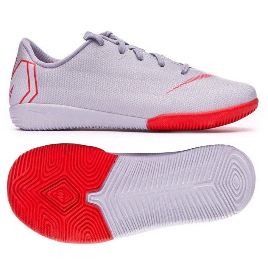 Buty Nike JR Mercurial VaporX 12 Academy PS IC AH7352 060