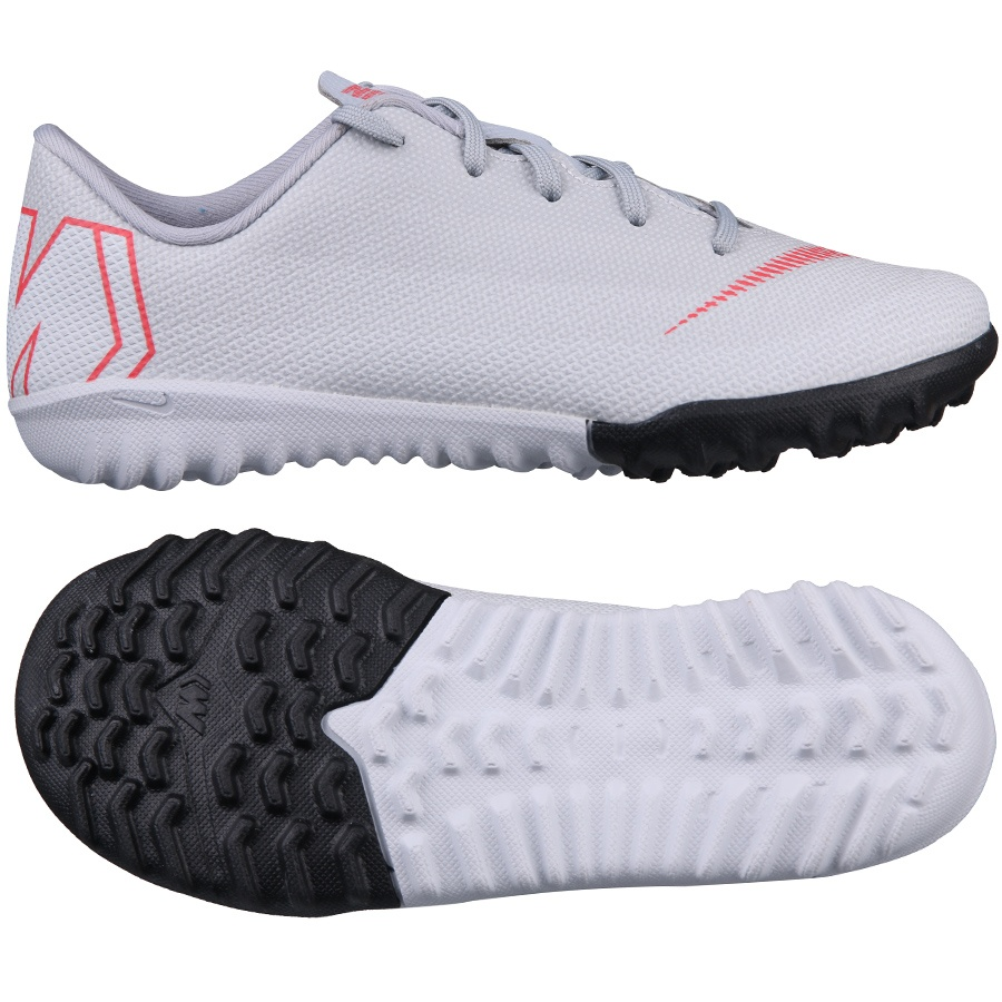 Buty Nike JR Mercurial VaporX 12 Academy TF AH7353 060