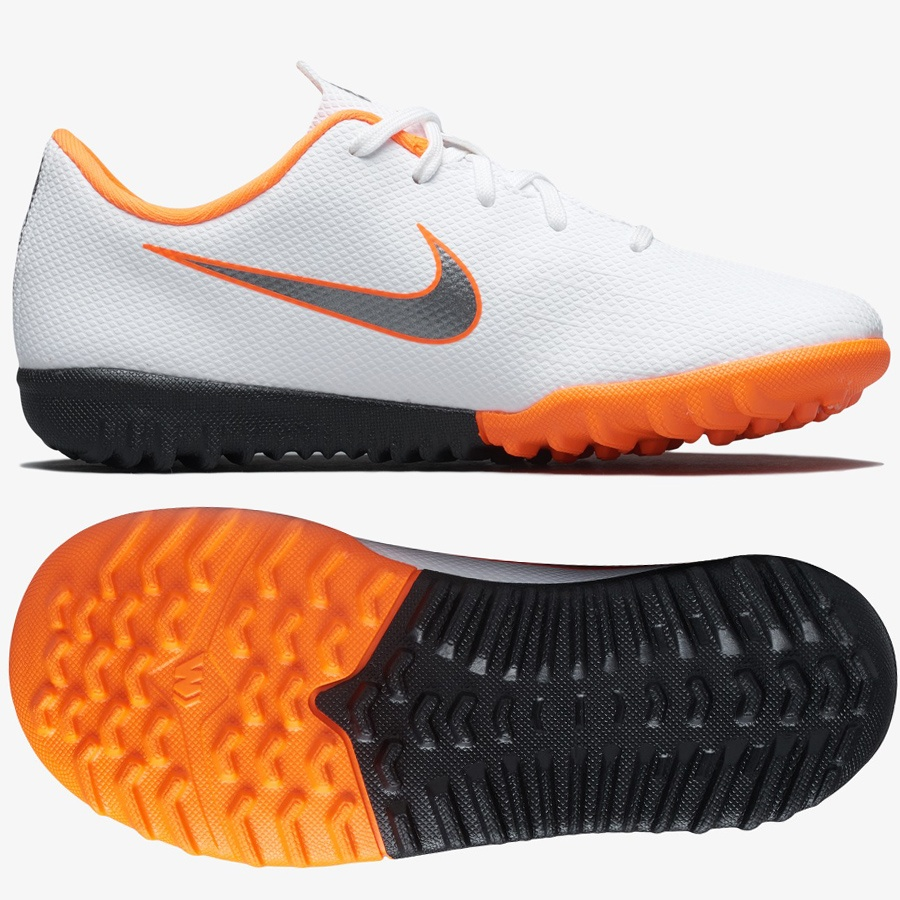 Buty Nike JR Mercurial VaporX 12 Academy TF AH7353 107