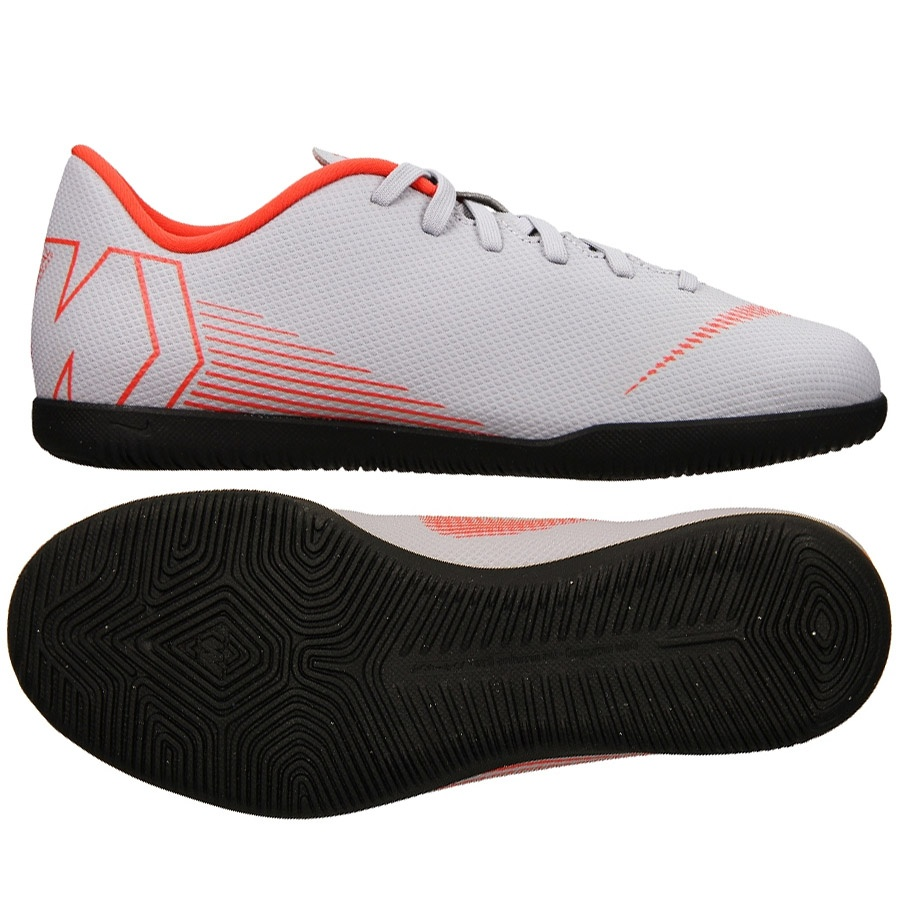 Buty Nike Mercurial JR Vapor 12 Club GS IC AH7354 060
