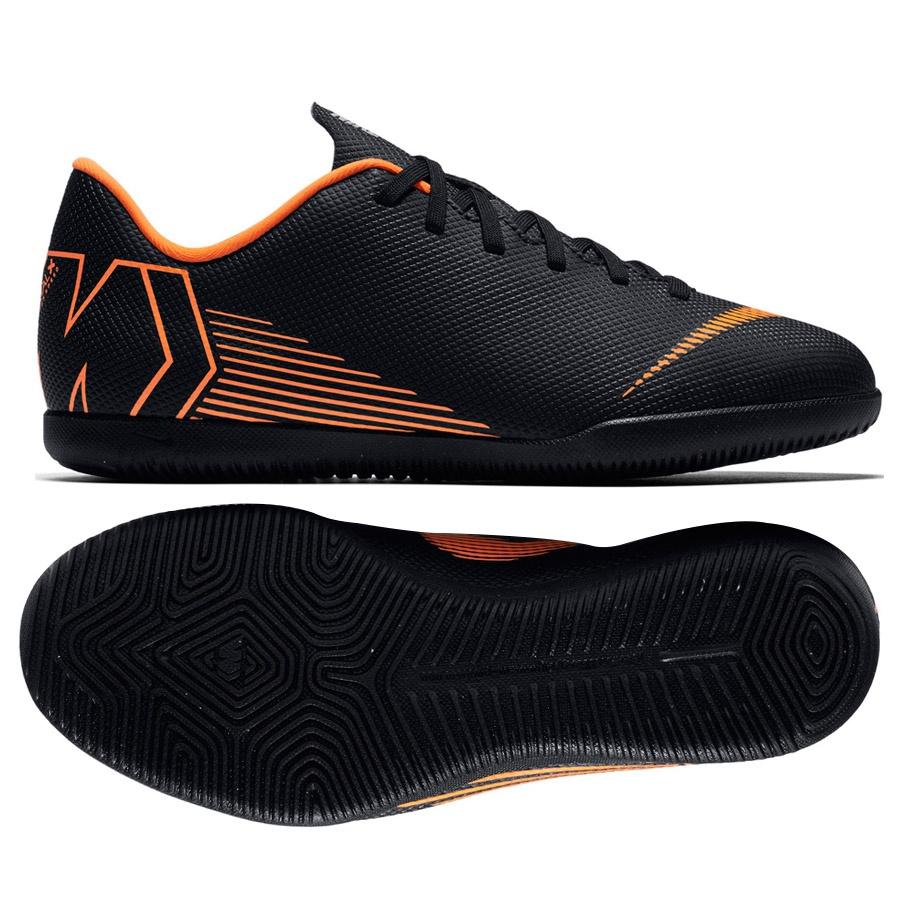 Buty Nike Mercurial JR Vapor 12 Club GS IC AH7354 081