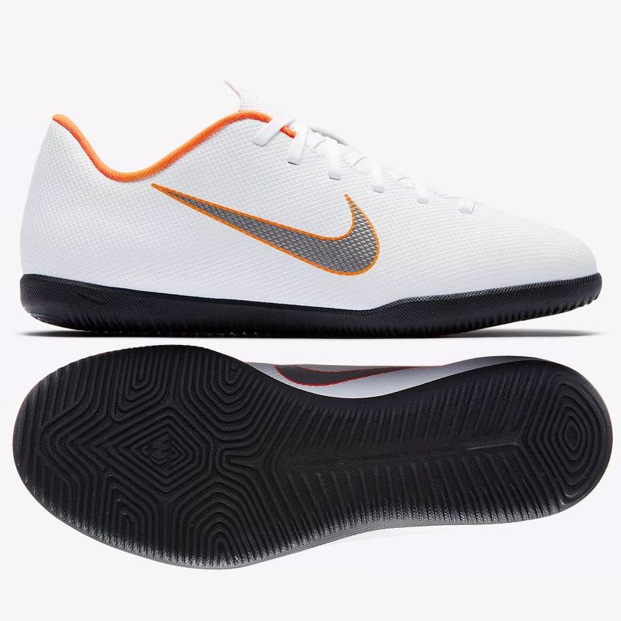 Buty Nike Mercurial JR Vapor 12 Club GS IC AH7354 107