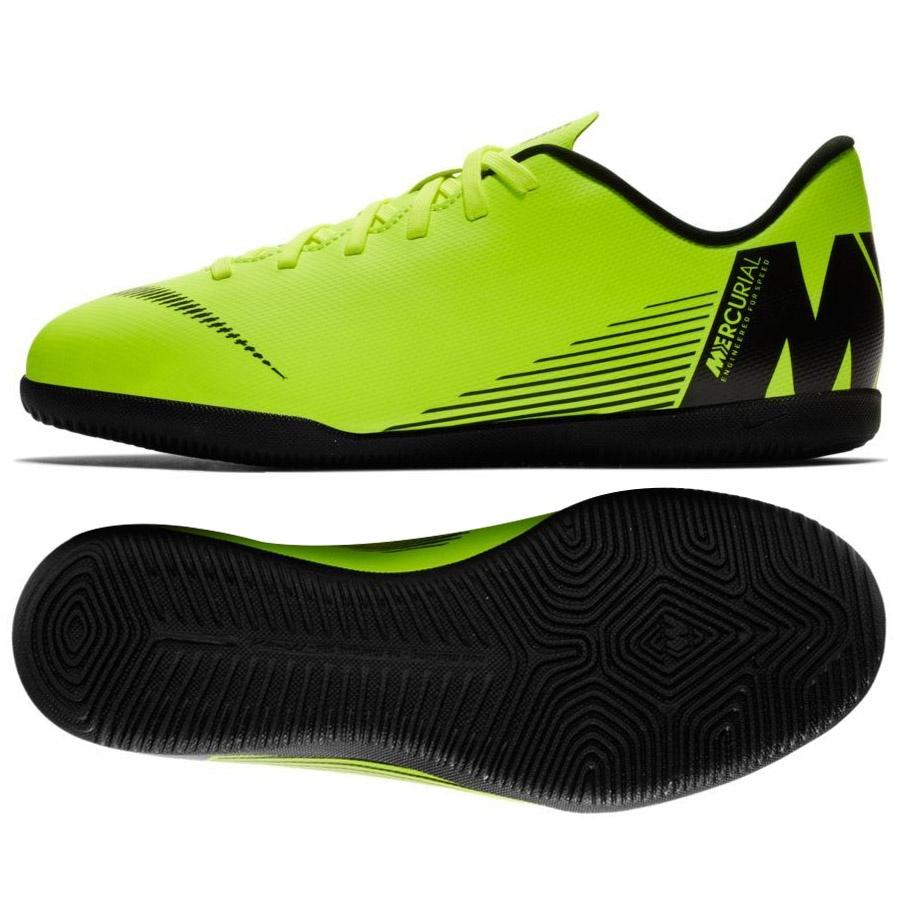 Buty Nike Mercurial JR Vapor 12 Club GS IC AH7354 701