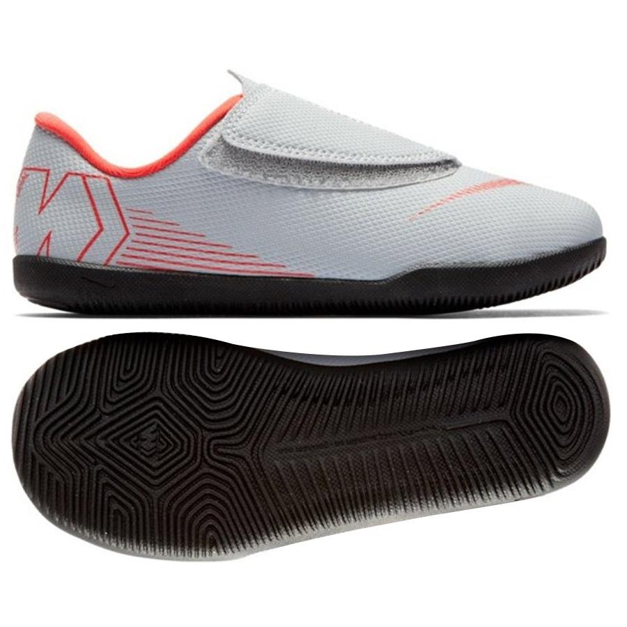 Buty Nike JR Mercurial Vapor 12 Club PS IC AH7356 060