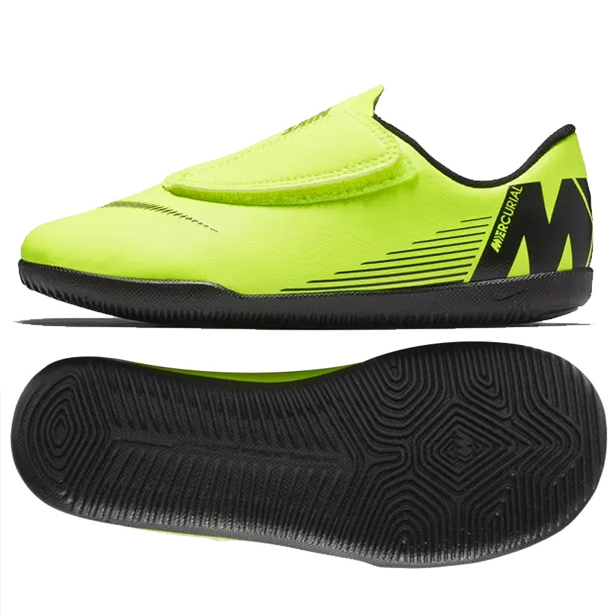 Buty Nike JR Mercurial Vapor 12 Club PS IC AH7356 701
