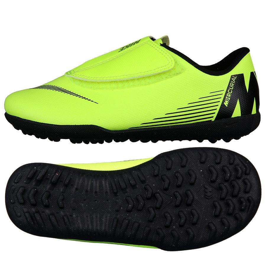 Buty Nike JR Mercurial Vapor 12 Club PS TF AH7357 701