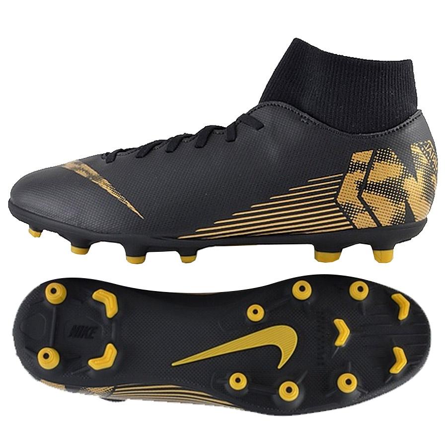 050cf3476a4 Buty piłkarskie Buty Nike Mercurial Superfly 6 Club FG MG AH7363 077 ...