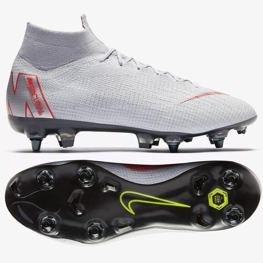 Buty Nike Mercurial Superfly 6 Elite SG-Pro Ah7366 060