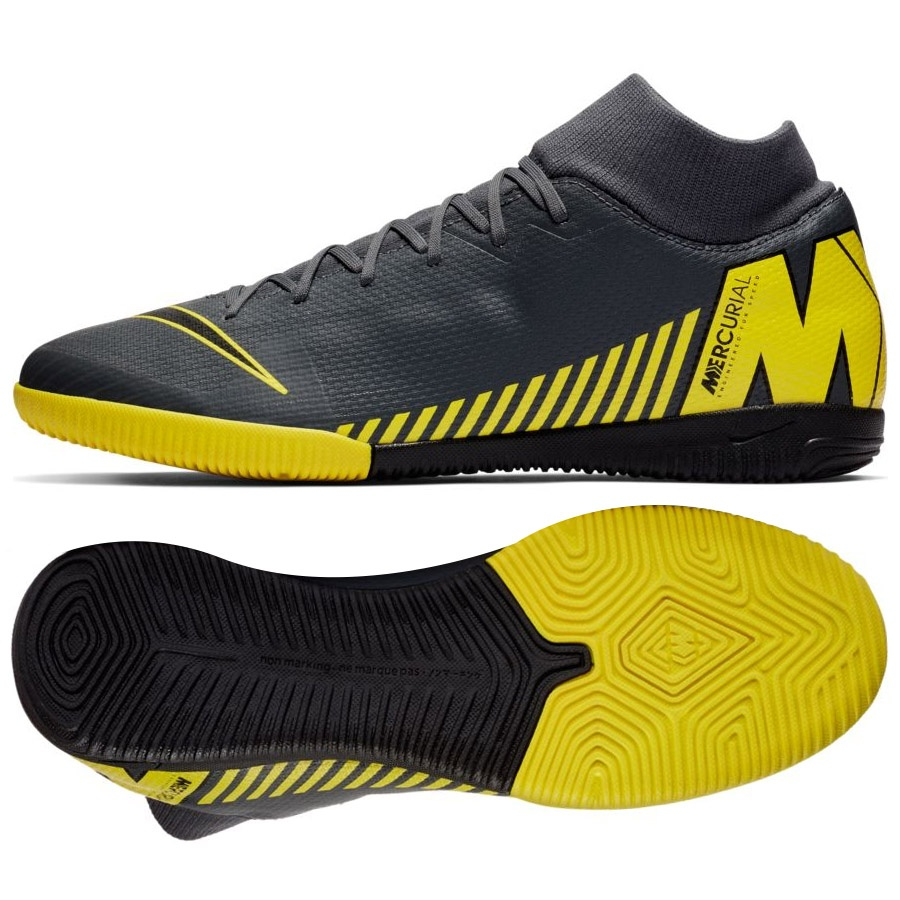Buty Nike Mercurial Superflyx 6 Academy IC AH7369 070