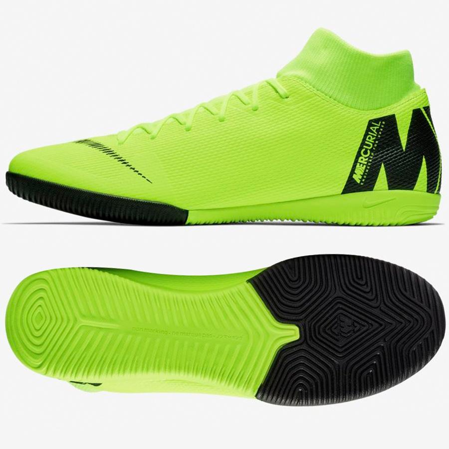 Buty Nike Mercurial Superflyx 6 Academy IC AH7369 701