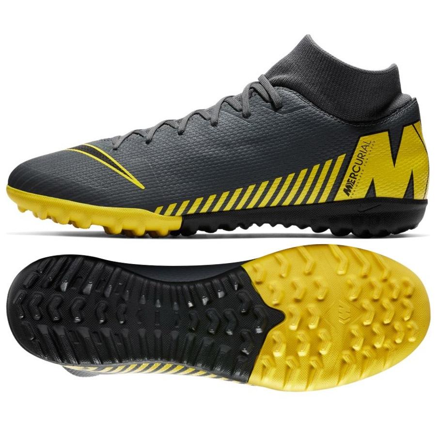 Buty Nike Mercurial SuperflyX 6 Academy TF AH7370 070