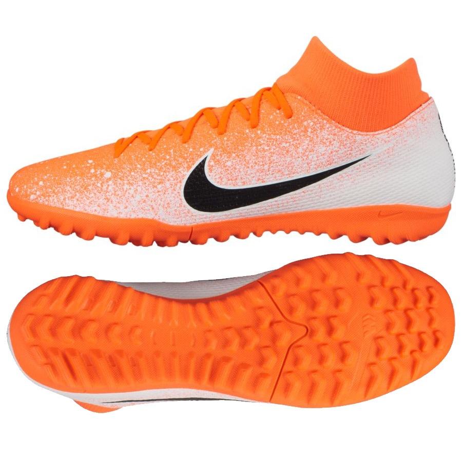 Buty Nike Mercurial SuperflyX 6 Academy TF AH7370 801