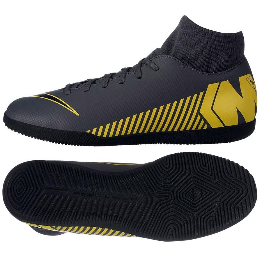 Buty Nike Mercurial Superfly 6 Club IC AH7371 070