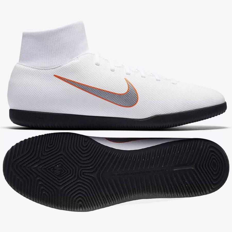 Buty Nike Mercurial Superfly 6 Club IC AH7371 107
