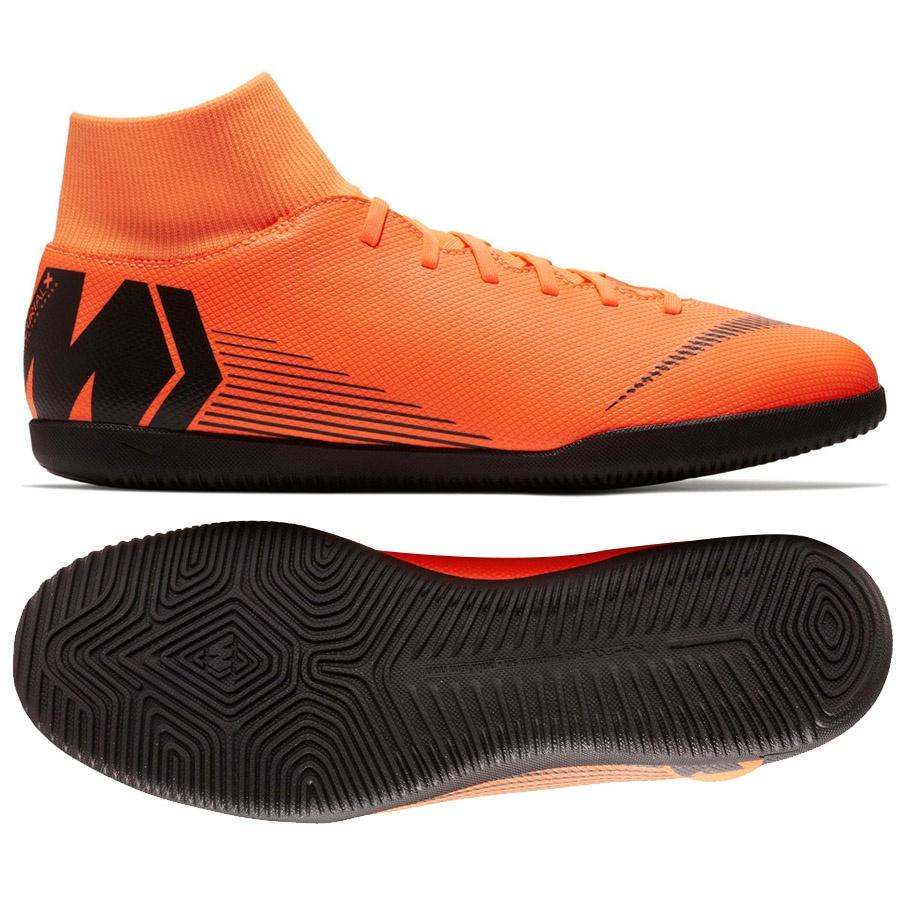 Buty Nike Mercurial Superfly 6 Club IC AH7371 810