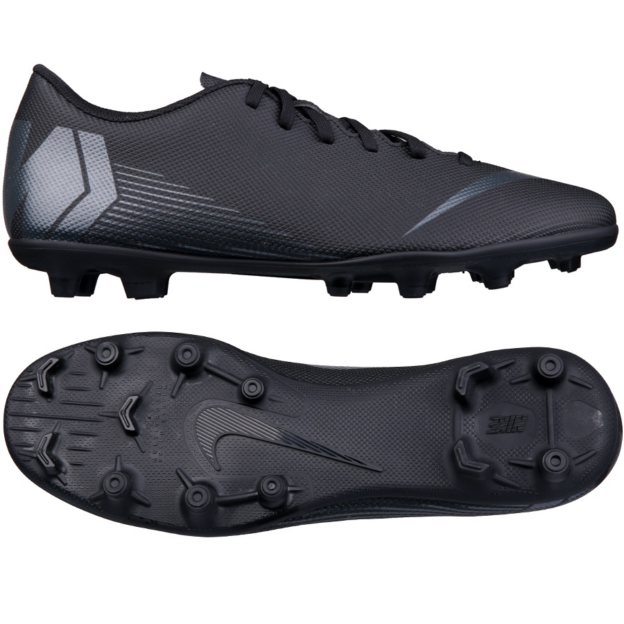 Buty Nike Mercurial Vapor 12 Club MG AH7378 001
