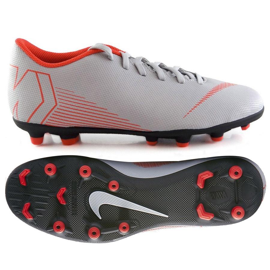 Buty Nike Mercurial Vapor 12 Club MG AH7378 060