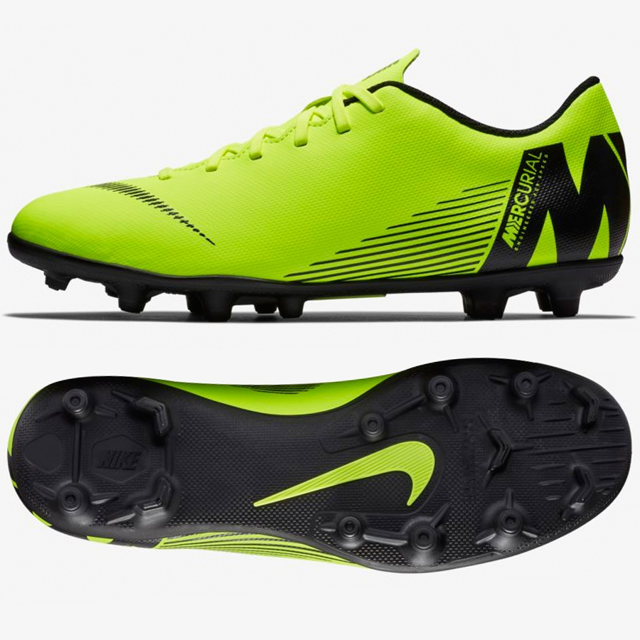 Buty Nike Mercurial Vapor 12 Club MG AH7378 701