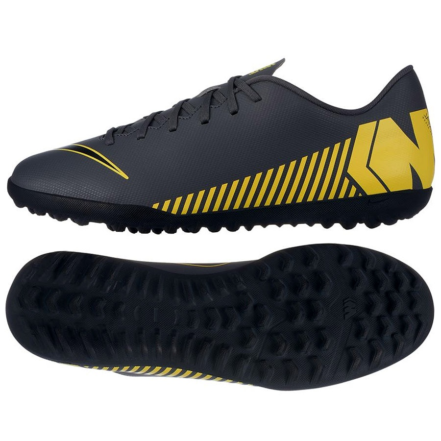 Buty Nike Mercurial Vapor 12 Club TF AH7386 070