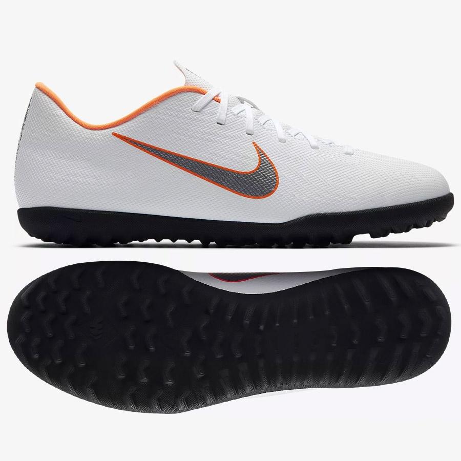Buty Nike Mercurial Vapor 12 Club TF AH7386 107