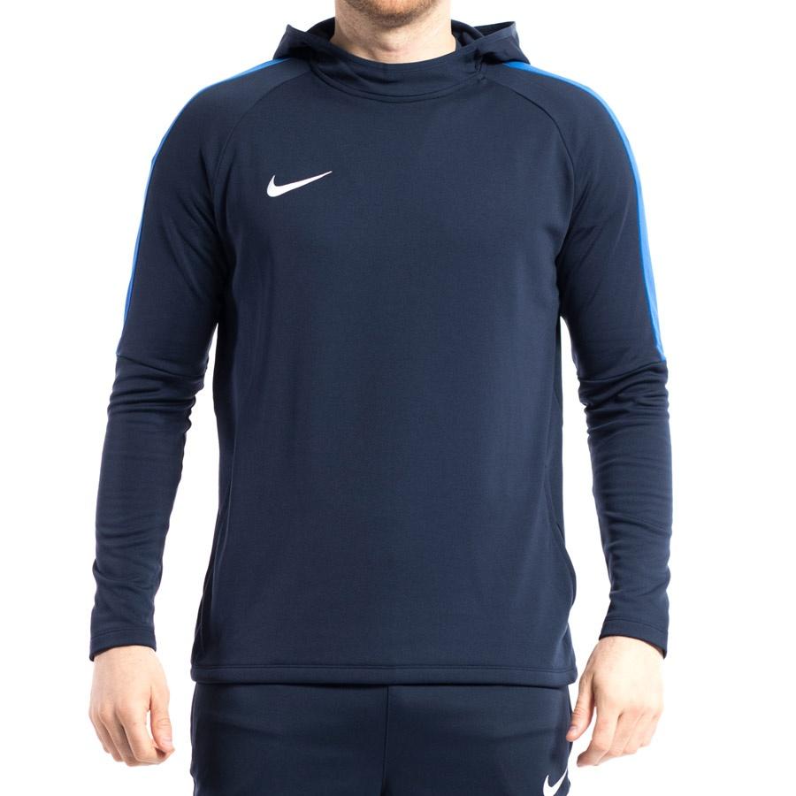 Bluza Nike M NK Dry Academy 18 Hoodie AH9608 451