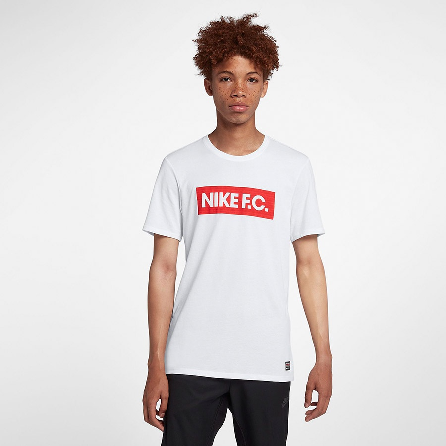Koszulka Nike Dry F.C. AH9661 100