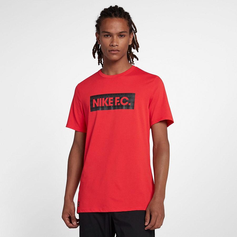 Koszulka Nike Dry F.C. AH9661 696