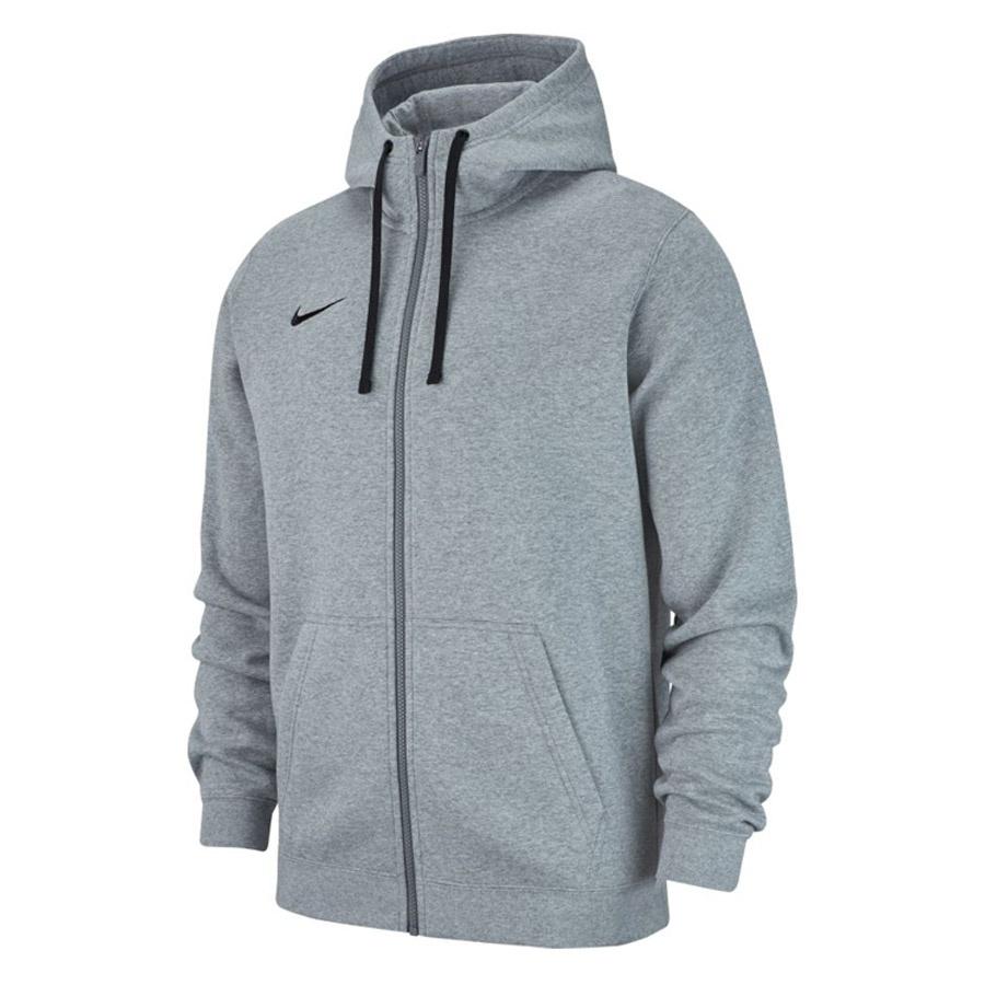 Bluza Nike Hoodie FZ FLC TM Club 19 AJ1313 063