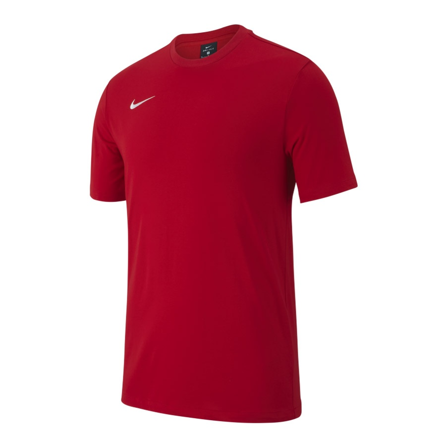 Koszulka Nike Team Club 19 Tee AJ1504 657