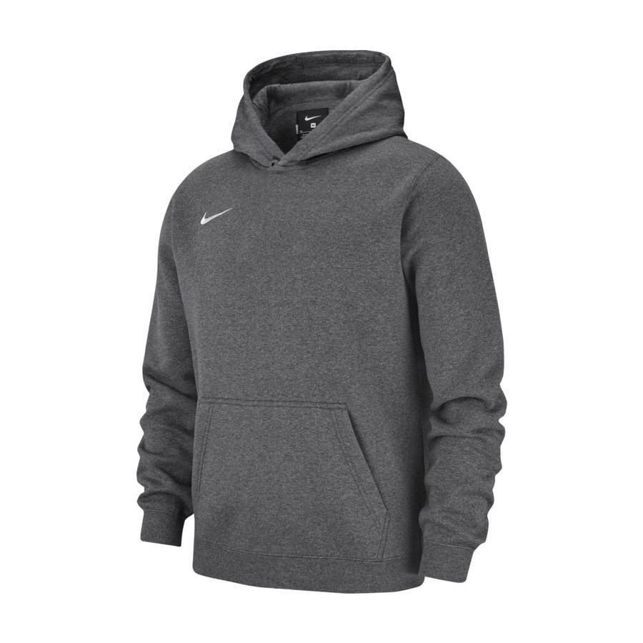 Bluza Nike Hoodie Y Team Club 19 AJ1544 071
