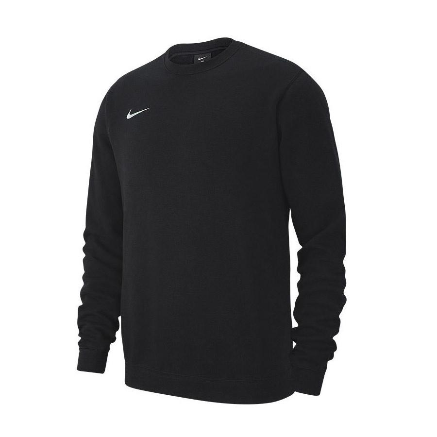 Bluza Nike Crew Y Team Club 19 AJ1545 010