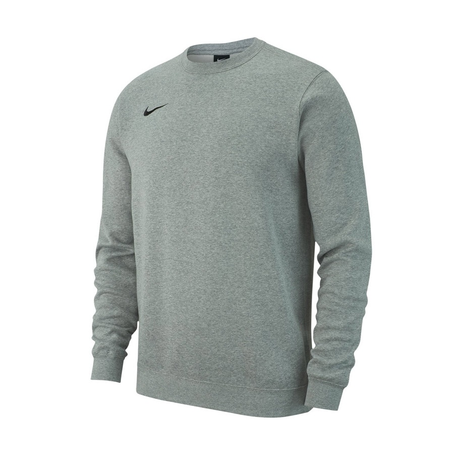 Bluza Nike Crew Y Team Club 19 AJ1545 063