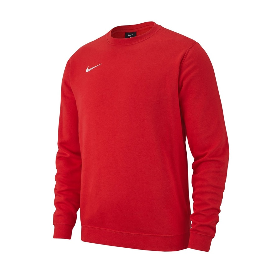 Bluza Nike Crew Y Team Club 19 AJ1545 657