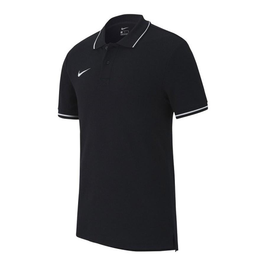 Koszulka Nike Polo Y Team Club 19 AJ1546 010