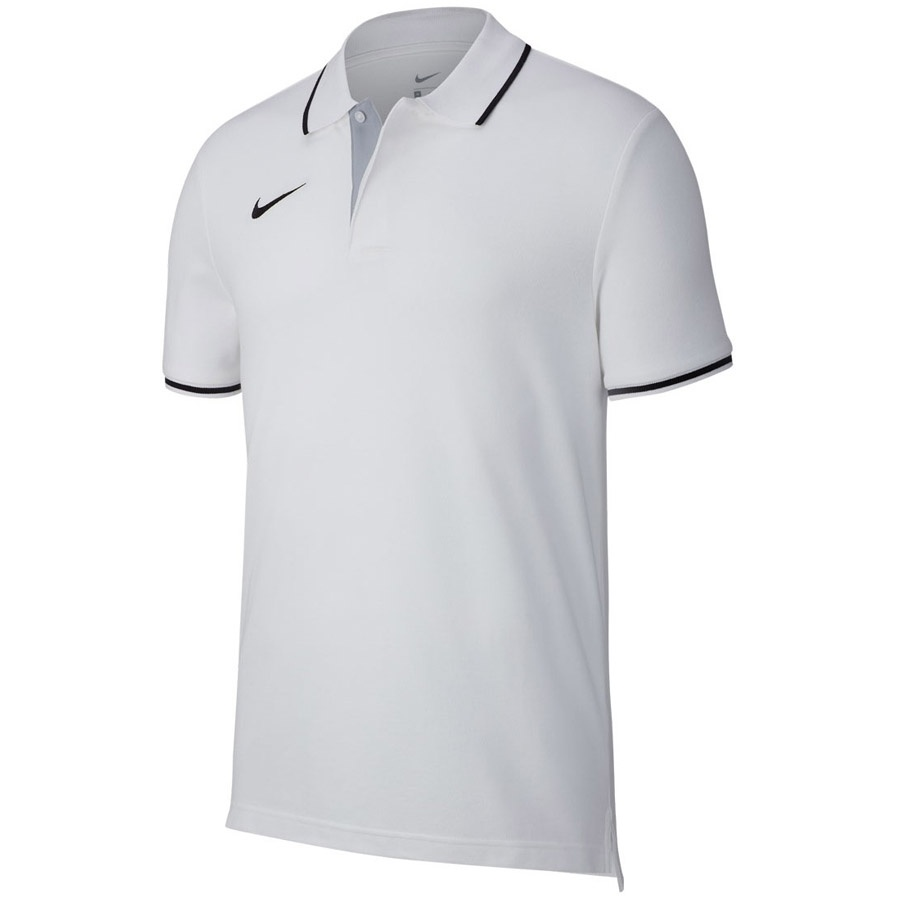 Koszulka Nike Polo Y Team Club 19 AJ1546 100
