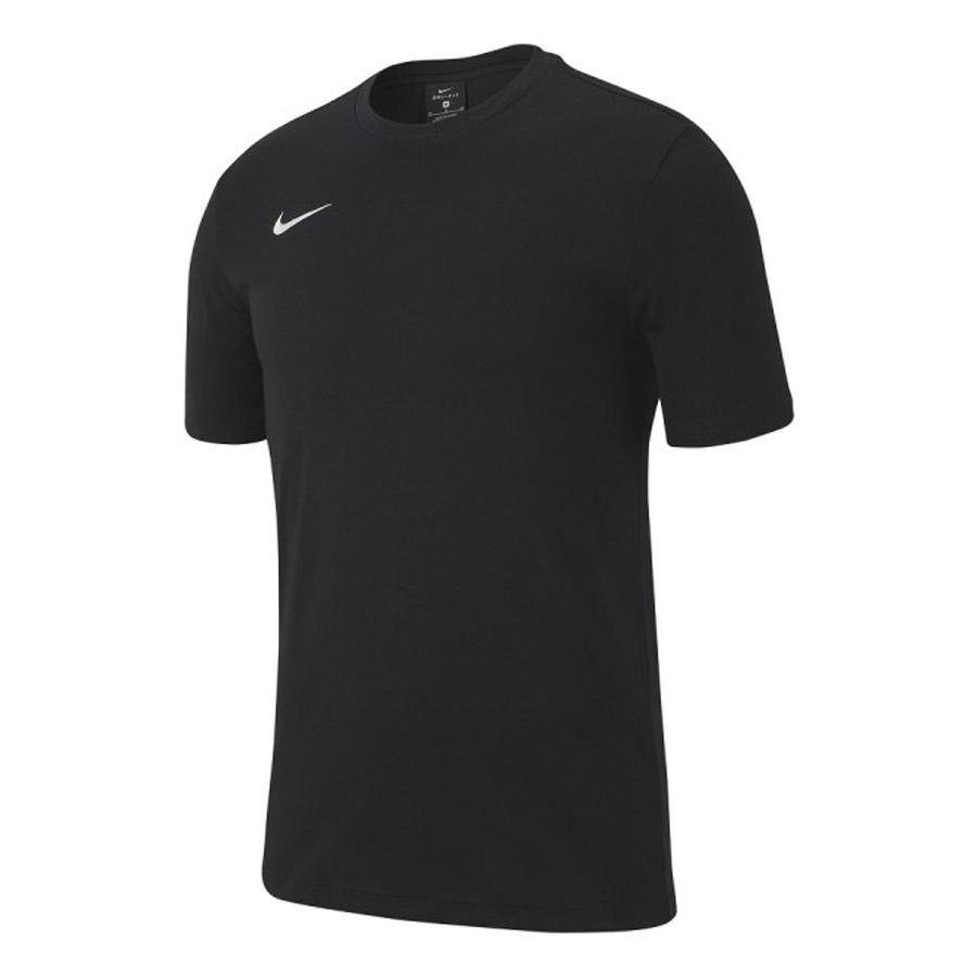 Koszulka Nike Y Tee Team Club 19 SS AJ1548 010